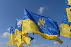 Музейна зустріч-виставка до 30-річчя створення Народного Руху України