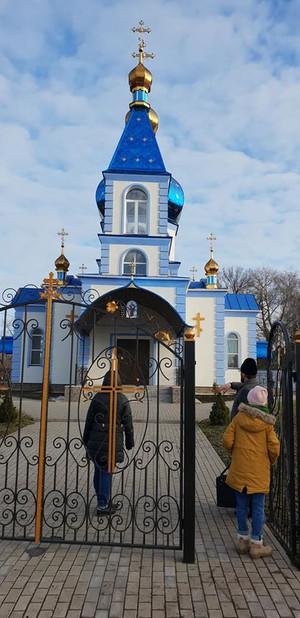 Колядує батьківщина Скоропадських - Григорівка