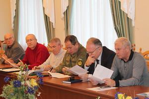 Засновано Почесну відзнаку Чернігівської обласної ради «За мужність і вірність Україні»