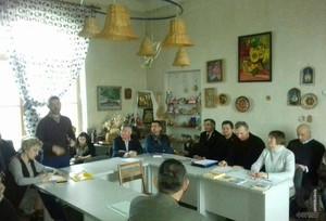 Найстаріша громадська організація Чернігівщини накреслила нові завдання