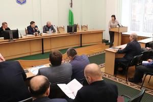 Чернігівщина готується до можливого припинення транзиту газу з Росії з 1 січня 2020 року