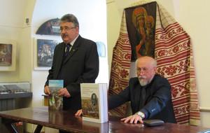 Місія Сергія Павленка