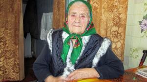 Як жителька Менщини поборола смертельну недугу й дожила майже до 102 років