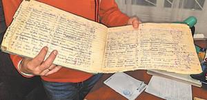 Український лікар з Чернігівщини віднайшов медичні докази голоду в 1946 — 1947 роках