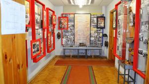 У Корюківському музеї оновили експозиції третьої зали. Що там змінилося?