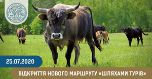 """""""Беремицьке"""" запрошує на відкриття нового туристичного маршруту «Шляхами турів»"""