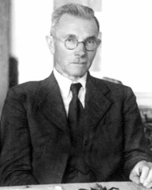 Ісаак Мазепа з Чернігівщини — керівник уряду УНР часів Директорії