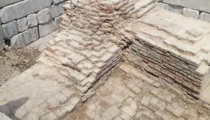 Залишки кам'яниці гетьмана Полуботка у Чернігові законсервують
