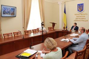 Уряд визначив три вектори розвитку туризму і культури в регіонах