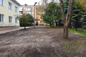Біля музичної школи №1 ім.С.Вільконського з'явиться зелена зона з концертним майданчиком