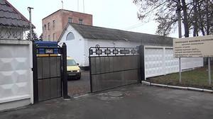 На Чернігівщині думають про COVID-госпіталі на стадіонах і в колишній колонії