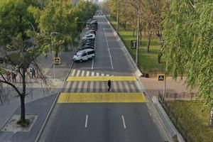 У Чернігові планують збудувати ще 11 підвищених пішохідних переходів