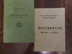 Вивчати мовознавчі розвідки Ігоря Качуровського як термінологічне джерело