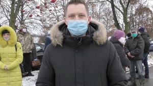 На Менському сирзаводі триває конфлікт між працівниками та керівництвом заводу