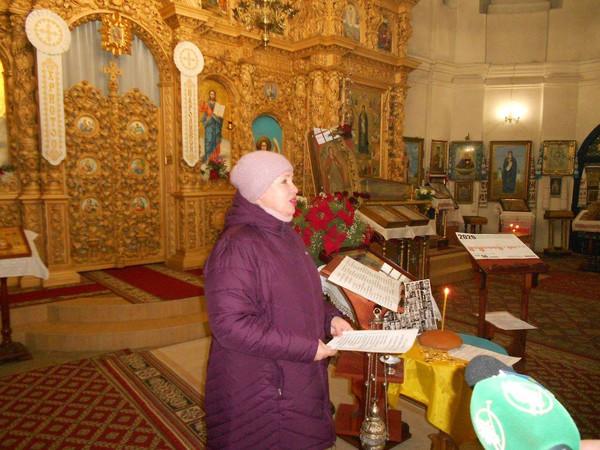 За загиблих у 2020 році Захисників України помолилися у Чернігові