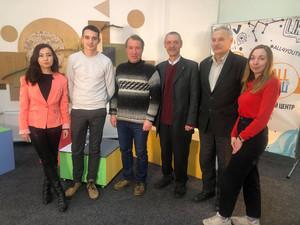 У Чернігові обговорили тему «Народження української свідомості»