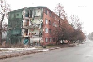 У Чернігові вирішать проблему відселеного будинку на Попудренка, 16