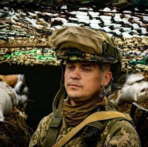Морський піхотинець з Чернігівщині отримав важке поранення на Донбасі