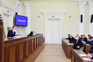 Чернігів звернувся до КМУ щодо запровадження експерименту по адмініструванню місцевих податків органами місцевого самоврядування