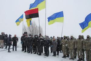 На Чернігівщині вшанували пам'ять Героїв Крут