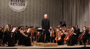 Оркестр «Філармонія» та Ольга Шадріна у «Сіверських музичних вечорах»: Моцарт і Бетховен