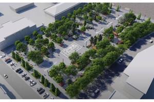 Які інфраструктурні об'єкти ремонтуватимуть та будуватимуть у Чернігові у 2021 році