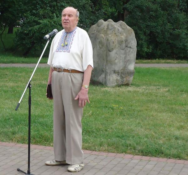 Пішов у засвіти борець за незалежність України у ХХ-му столітті Михайло Данилюк