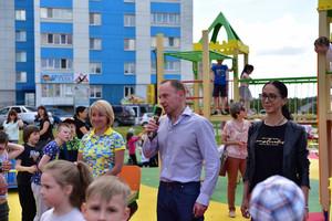 Чернігівські Масани хочуть зробити сучасним та перспективним молодіжним мікрорайоном