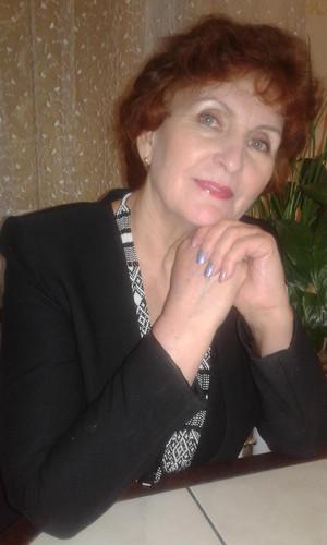 Зупинилося серце чернігівської рухівки Людмили Івашко