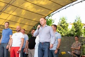 5 червня в Чернігові офіційно відкрили пляжний сезон