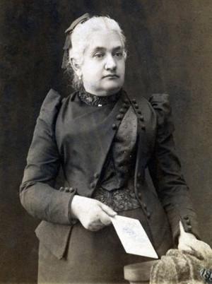 180 років тому на Чернігівщині народилася Христина Алчевська – палка прихильниця гендерної рівності