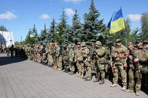 На Чернігівщині відбудуться планові навчальні збори територіальної оборони