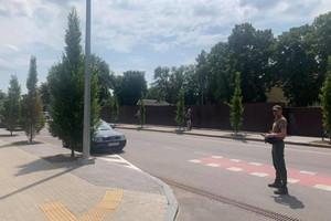 У Чернігові з 1 липня почали працювати інспектори з паркування