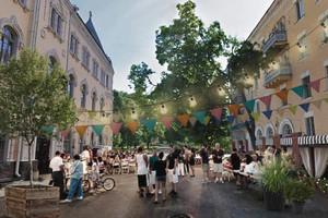 У Чернігівському туристичному центрі обговорять наповнення активностями пішохідної вулиці Святомиколаївської