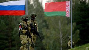 Механізм геополітики: що стоїть за російсько-білоруськими військовими навчаннями «Захід-2021»