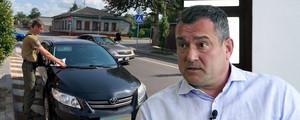 У Чернігові інспектори з паркування оштрафували начальника управління ЖКГ Ярослава Куца