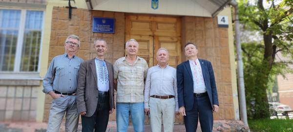 У Чернігові відзначили 32-у річницю створення РУХу