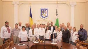 В'ячеслав Чаус: Життя без незалежності — просто існування